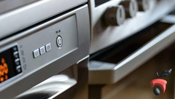 تاریخچه ماشین ظرفشویی