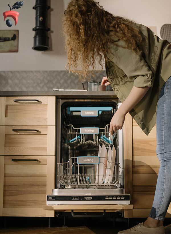 بهترین ماشین ظرفشویی ارزان