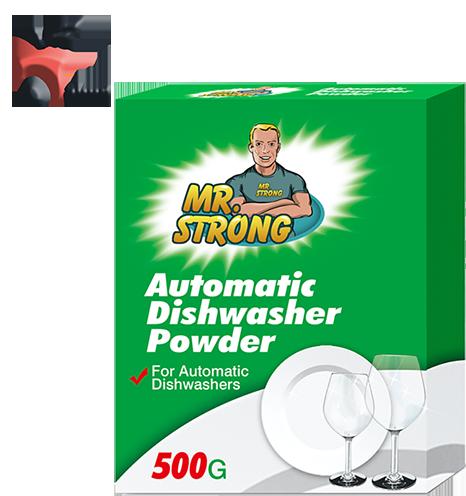 پودر ماشین ظرفشویی