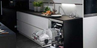 نمک ماشین ظرفشویی