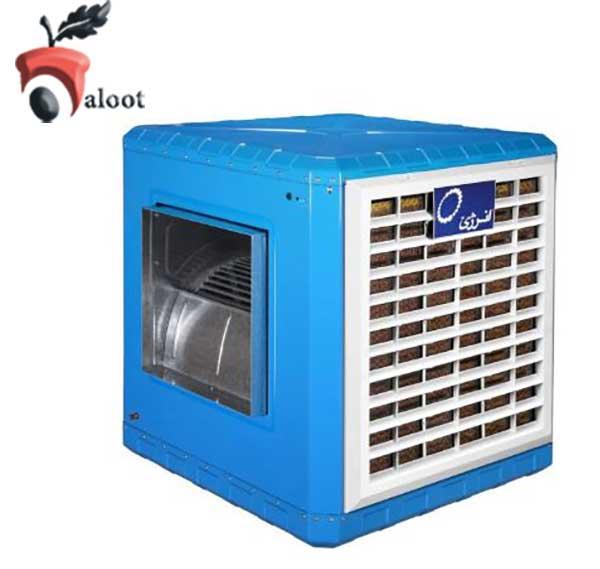 کولر تبخیری سلولزی انرژی مدل EC0750