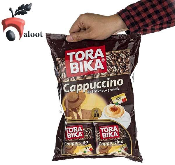 خرید کاپوچینو ترابیکا مدل Cappuccino