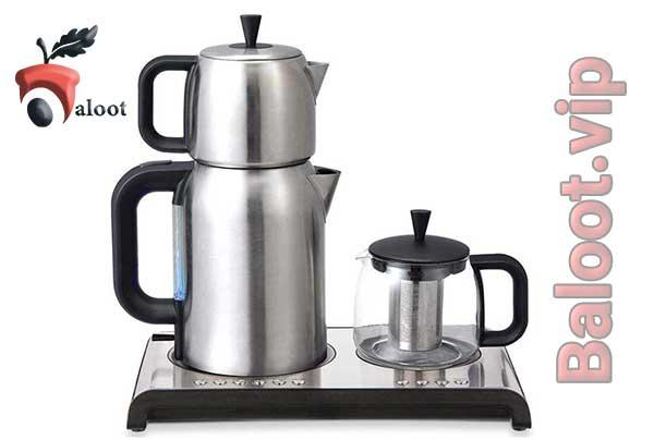 بهترین چای ساز هاردستون مدل TM3220