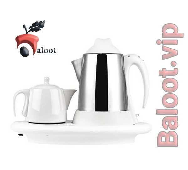 بهترین چای ساز پارس خزر مدل TM-3500SP