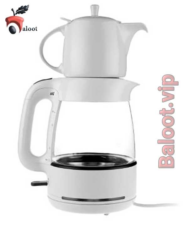 بهترین چای ساز فلر مدل TS 070 WP