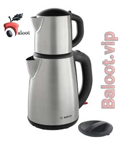 بهترین چای ساز بوش مدل TTA5883