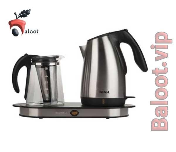 بهترین چای ساز تفال مدل BK511