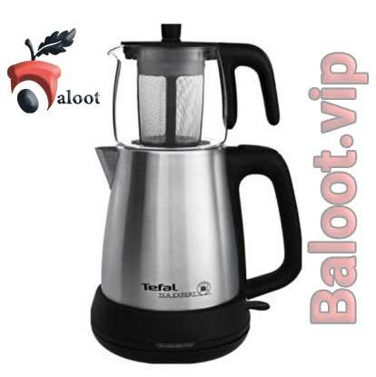 بهترین چای ساز تفال مدل BJ500D10