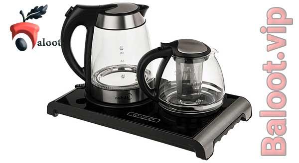 بهترین چای ساز مایدیا مدل MT-8992T-G1
