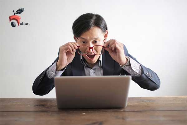 بهترین لپ تاپ های تجاری بلوط