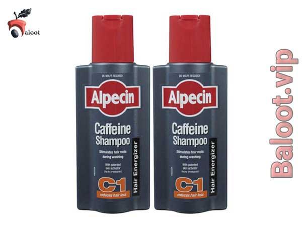بهترین شامپو آلپسین ضد ریزش مو