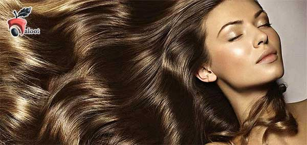 جلوگیری از ریزش مو و پرپشت شدن مو