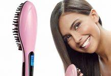 بهترین برس حرارتی برای صاف کردن مو+معرفی 10 مدل پرفروش