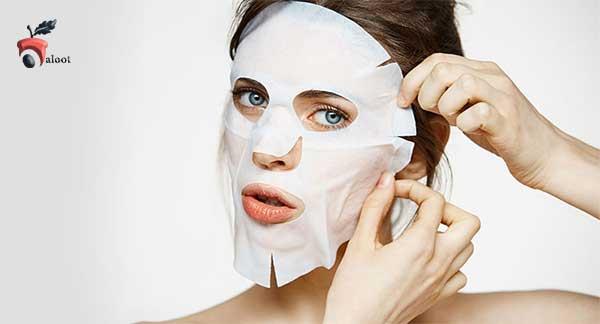 بهترین روش نگهداری از ماسک صورت بلوط
