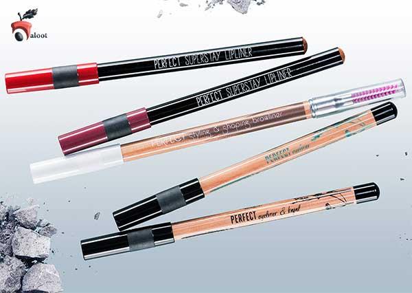 روش نگهداری از مداد آرایشی بلوط