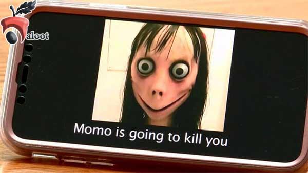 بازی مومو چیست