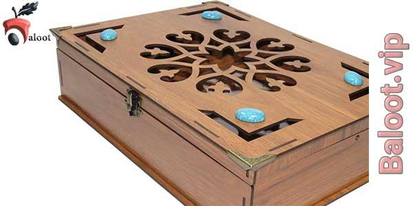 بهترین جعبه دمنوش گیاهی-بلوط