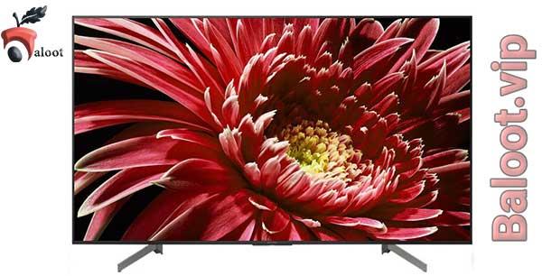 بهترین تلویزیون هوشمند سونی-بلوط