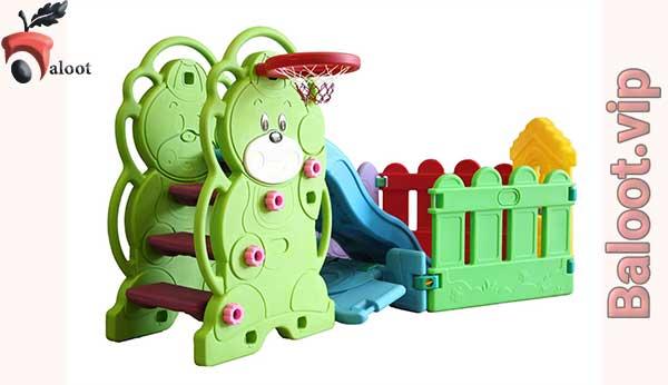 بهترین اسباب بازی پسرانه جدید - بلوط